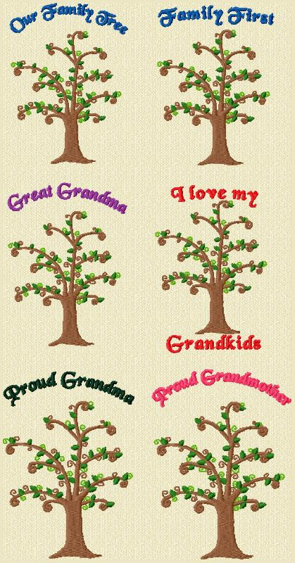 tree designs related keywords suggestions family tree designs
