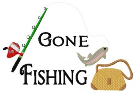 Gone Fishing Collection