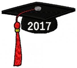 Graduation Cap 2017